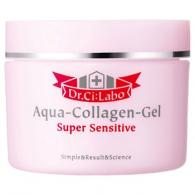 Aqua-Collagen-Gel Super Sensitive Dr.Ci Labo Гель с коллагеном