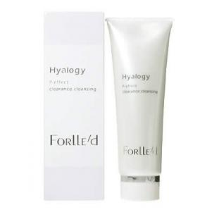 Forlle'd Hyalogy P-effect Clearance Cleansing Очищающая эмульсия