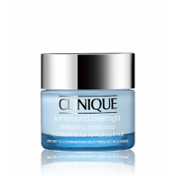 Обновляющий кожу ночной крем Turnaround Overnight Revitalizing Moisturizer Clinique